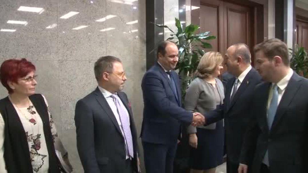 """Turqia i kërkon Shqipërisë """"kokën"""" e gulenistëve"""