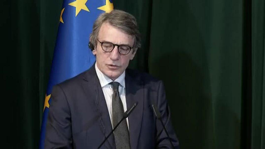 """Presidenti i PE mbështet """"anti-KÇK"""": Reflektim për vërejtjet e tetorit"""