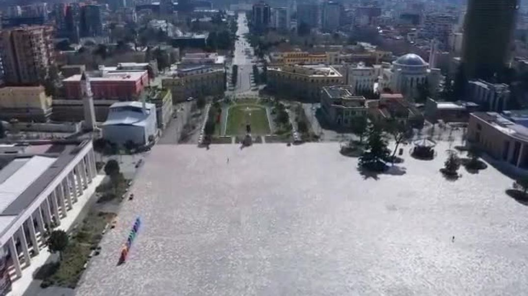 Koronavirusi ka boshatisur Tiranën