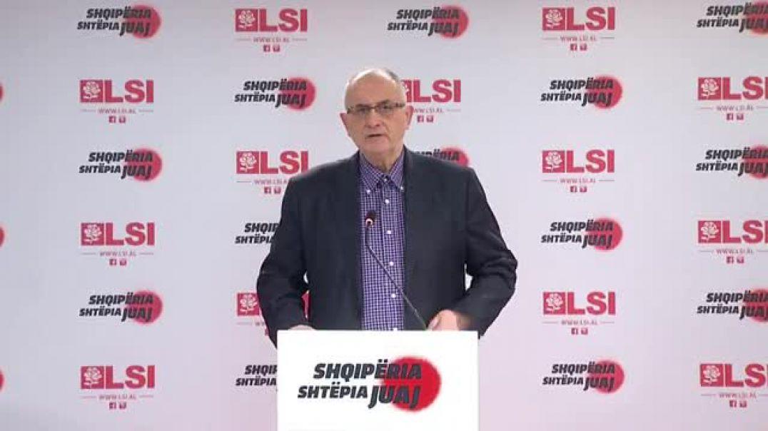 PD e LSI mbështesin Qeverinë në masat kundër koronavirusit