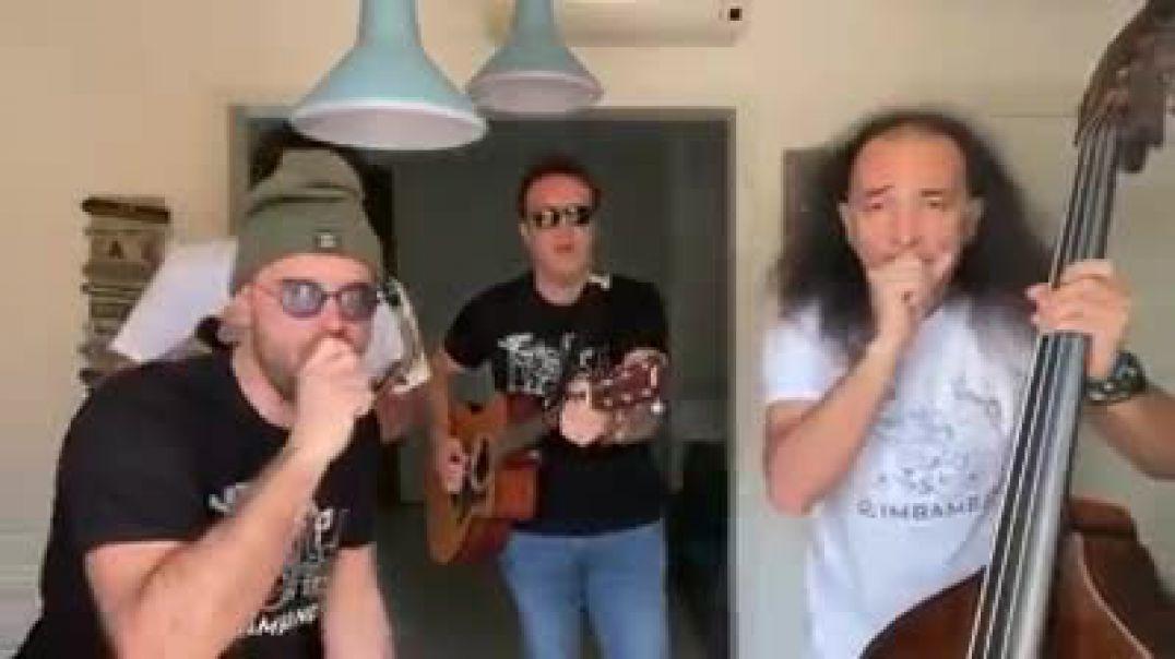 Himni italian i koronavirusit
