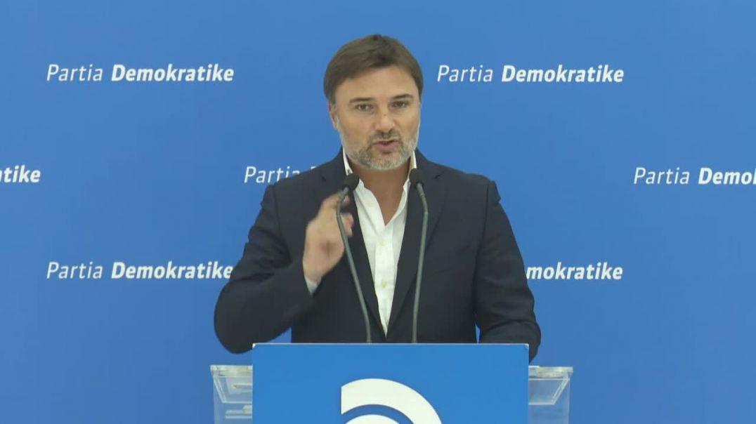 PD akuzon: 1.5 mln euro për ushqimet u dhanë pa garë