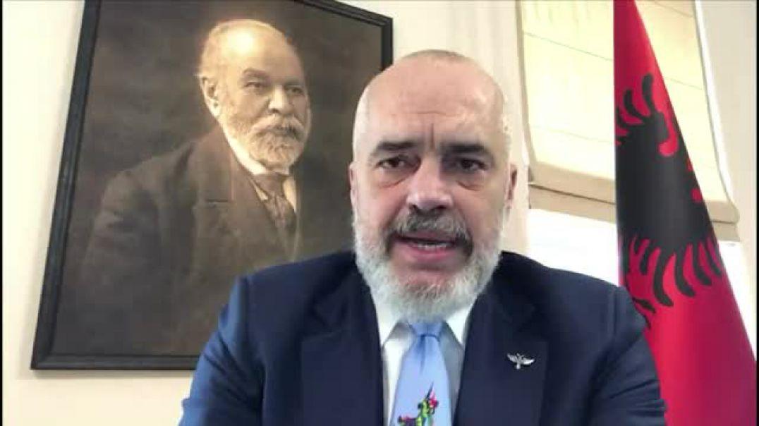 """""""Lasgushi"""" do të rikthejë në atdhe shqiptarët e bllokuar nëpër botë"""