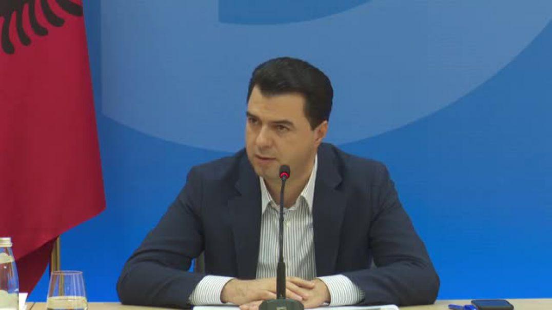 Basha flet për zjarr tek zyra e tenderave, Ministria e Shëndetësisë e përgënjeshtron