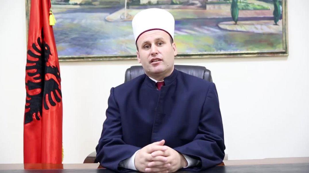 Fitër Bajrami, kreu i KMSh falenderon mjekët: Të mbrojmë familjen nga antivlerat