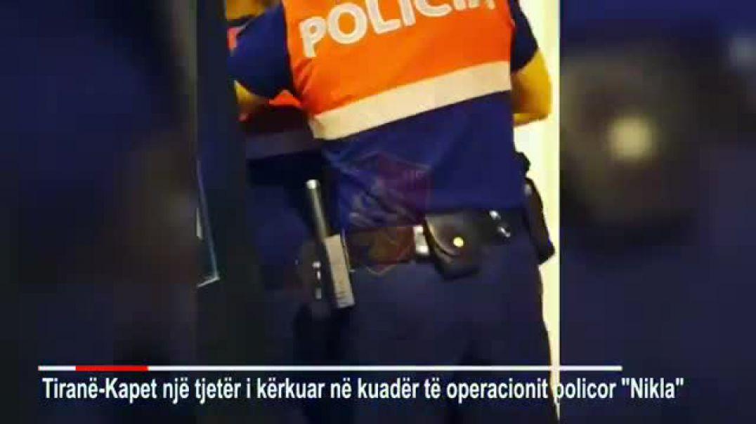Abuzimi i 17-vjeçares në Fushë-Krujë, Policia arreston të kërkuarin e fundit