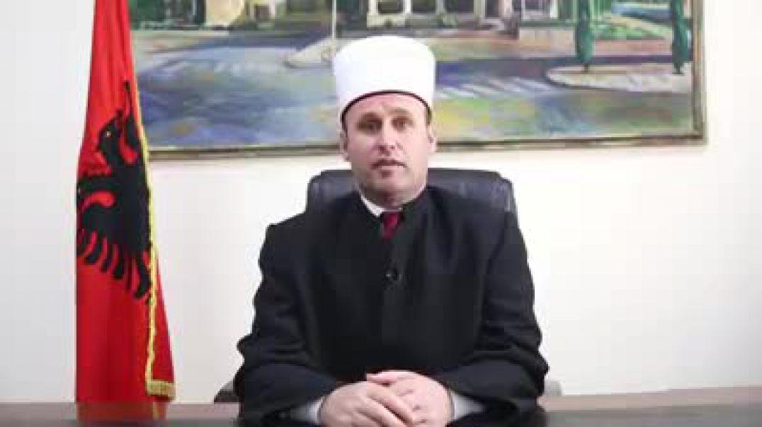 Kurban Bajrami, kreu i KMSh-së uron me kujdesin kundër Covid-19