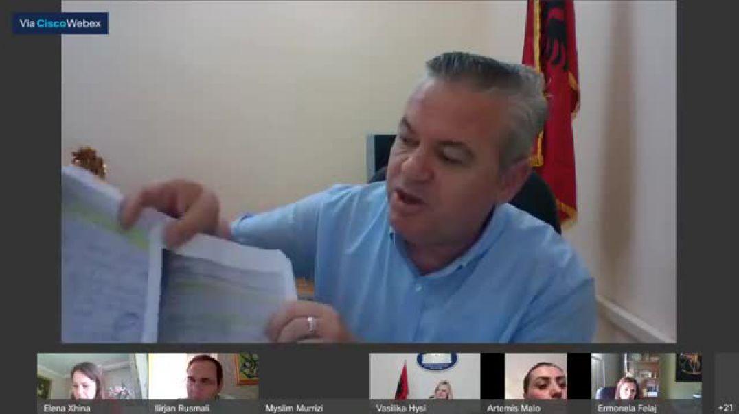 OSBE rrëzon opozitën parlamentare: Nuk ka kohë për ndryshim të sistemit