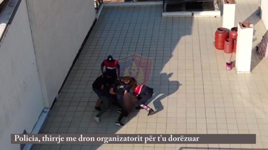 Zbardhet ngjarja në Tushemisht, shkon në 7 numri i të arrestuarve