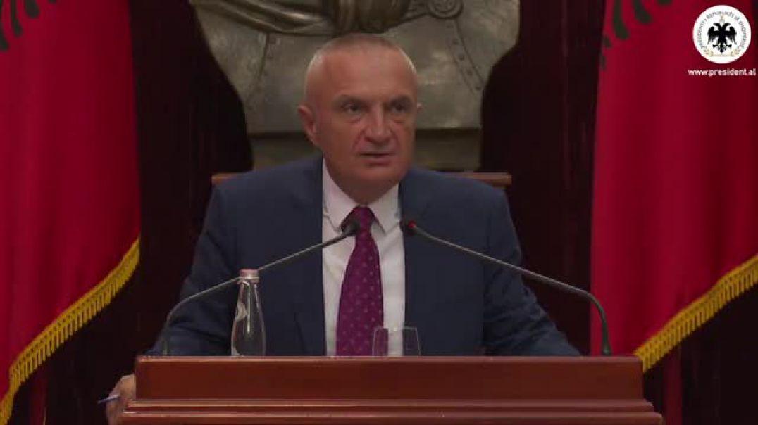 """Meta """"kërcënon"""" më shpërndarje Parlamenti"""