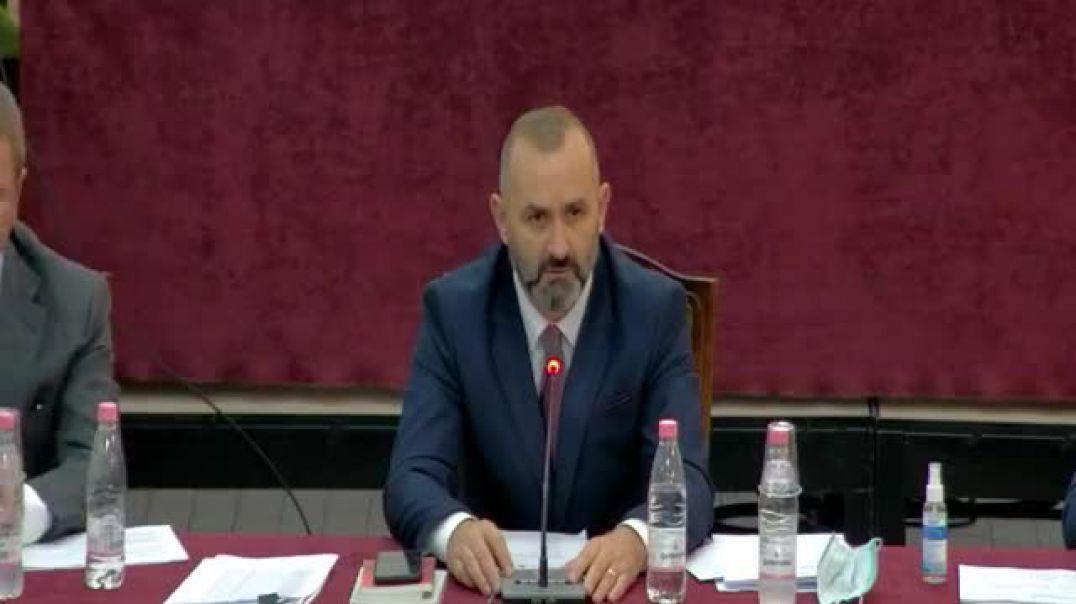 """Drafti i PD e josh, opozita parlamentare bojkoton """"Ligjet"""""""