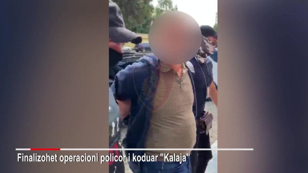 Arrestohet nga policia i dyshuari si vrasës me pagesë për disa krime të rënda