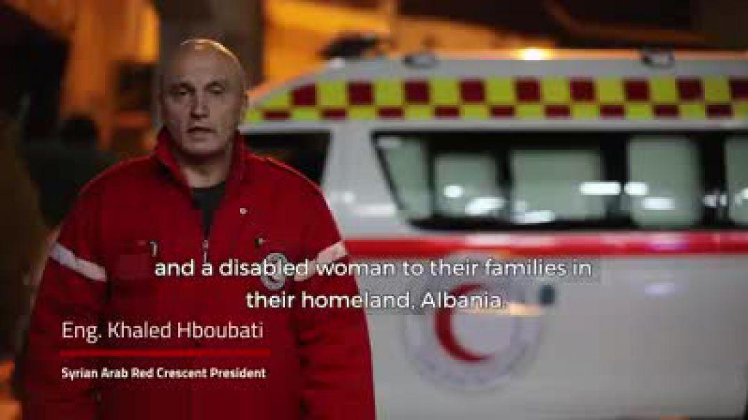 Lirohet një pjesë e fëmijëve shqiptarë nga kampi Al Hawl