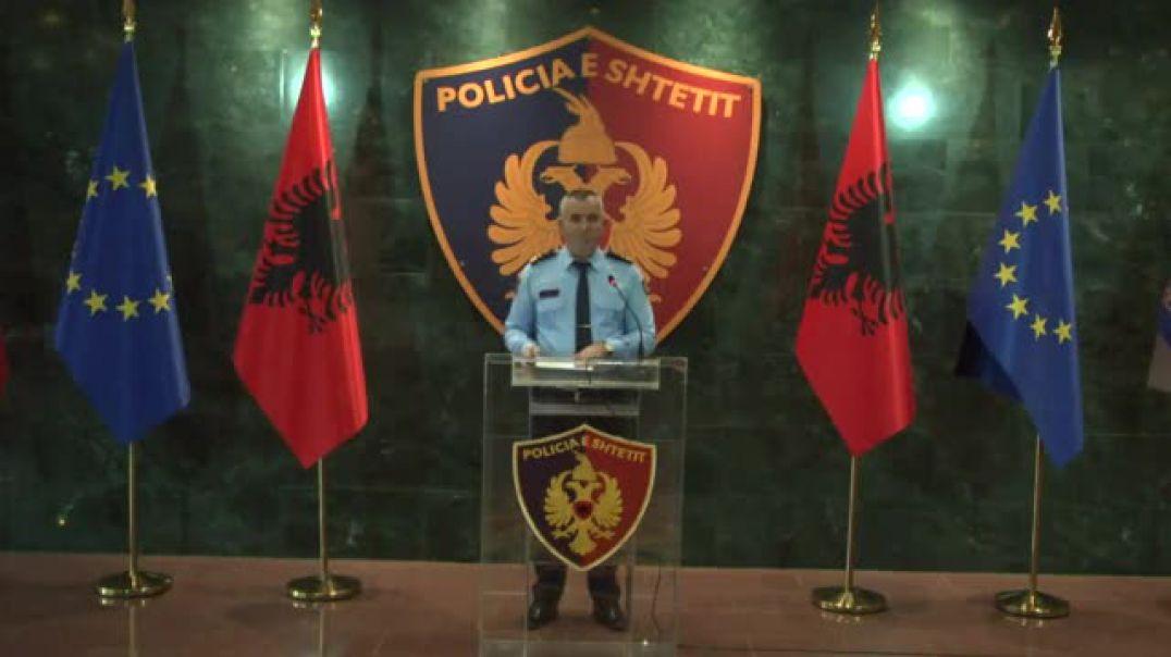 Patrulla policore për të identifikuar njerëzit pa maska