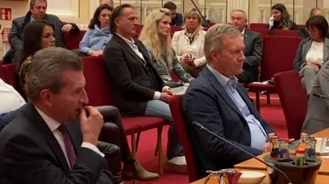 Rama mesazh BE: S'ka krim shqiptar