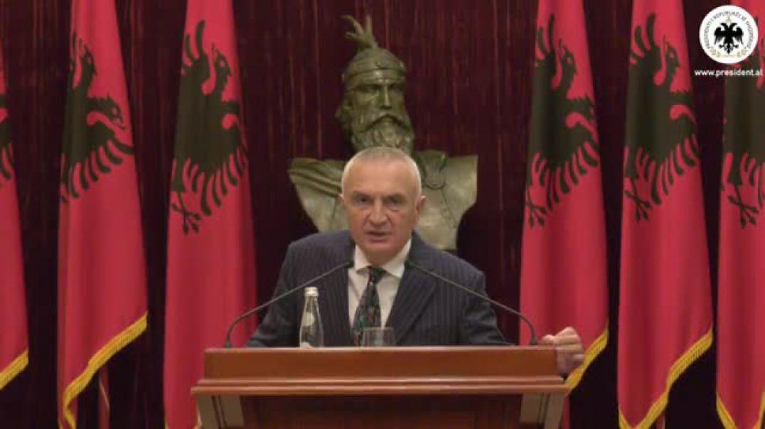 Meta: Armiqtë e Shqipërisë do marrin përgjigje