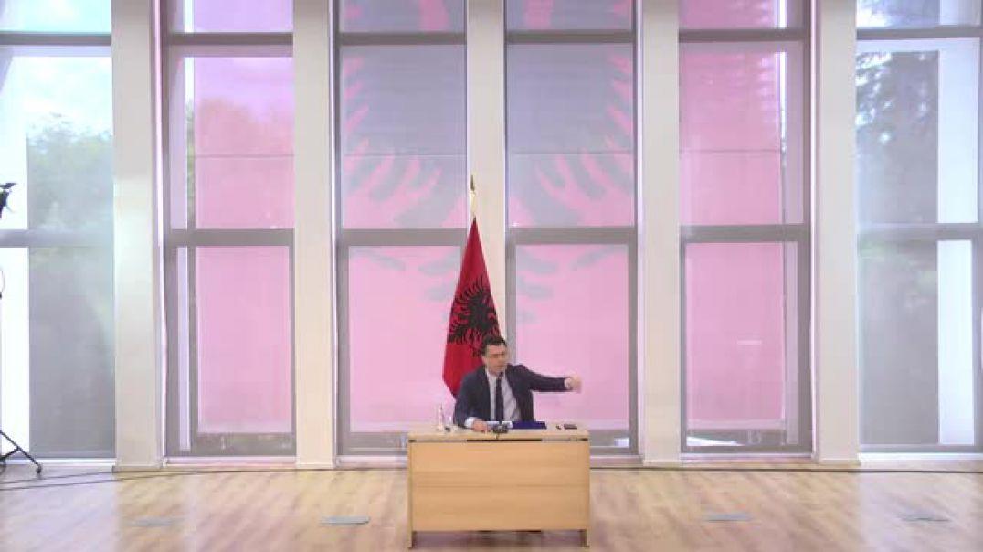 Inceneratorët, Basha: Kryebashkiakja e Durrësit nuk firmos