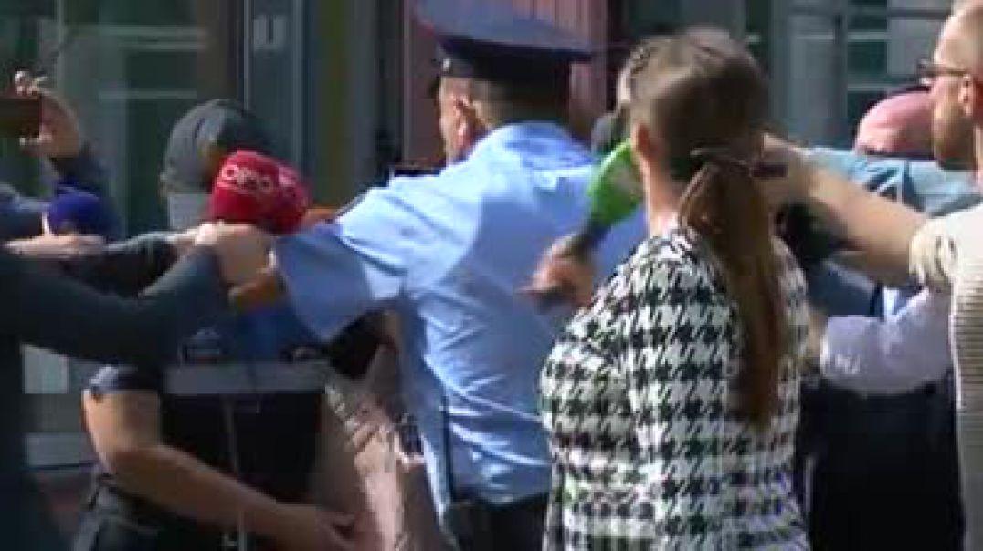Gjyqtarja Margjeka: Ky shtet është shtet mafioz, nuk bëhet më