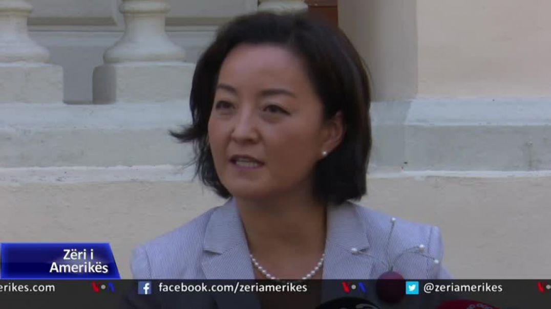 Yuri Kim për Gjykatën Kushtetuese