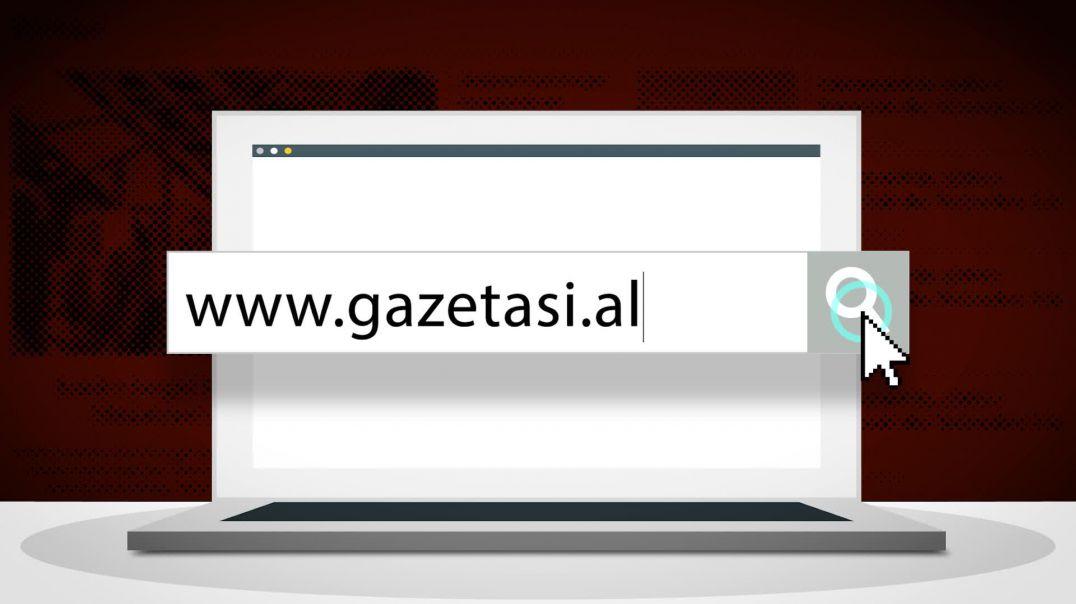 Vizitoni faqen Podcast të Gazeta Si - MaskaRa