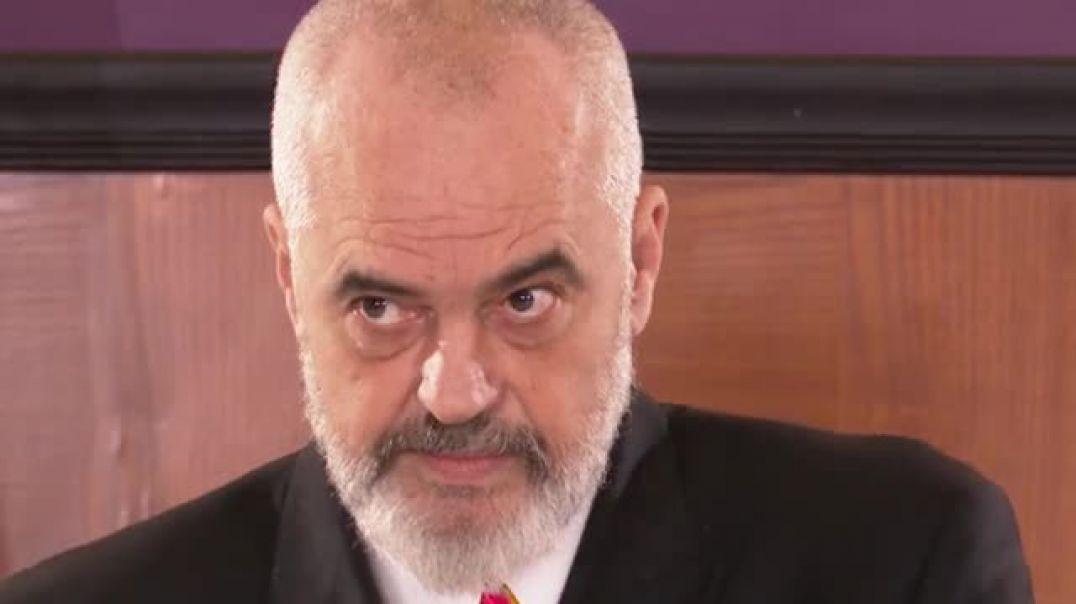 Rama: Gjyqtarë e prokurorë duan të rrëzojnë Qeverinë më 25 prill