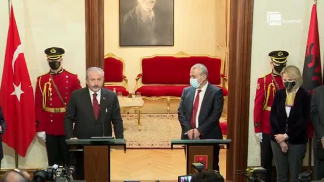 Turqia: Shqipëria ende e kërcënuar nga FETO