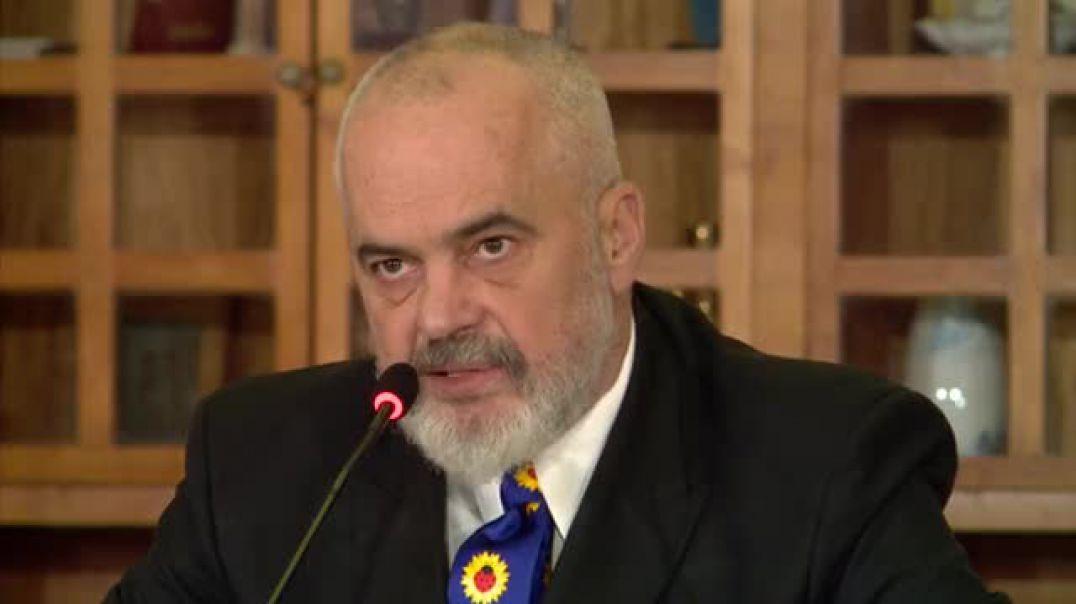 Rama i përgjigjet eurodeputetit Gahler: Mos na tregojë kushtet! Po flasim për shëndetin