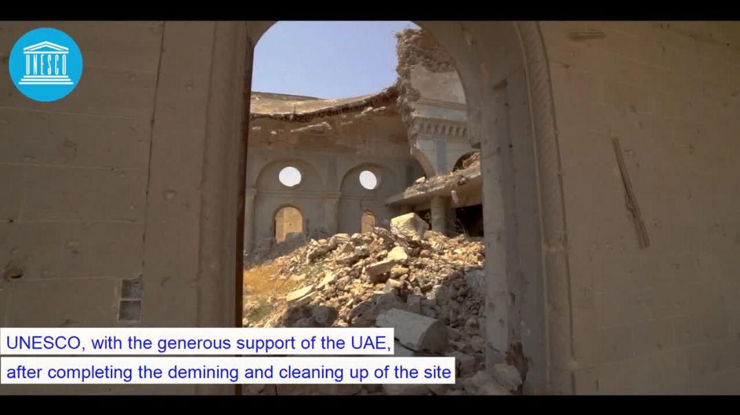 Mosuli po gjen shpirtin e humbur