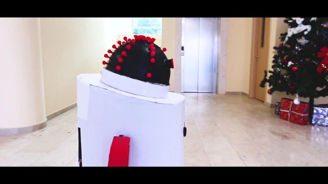 I riu shqiptar që ndërtoi SPAC, robotin që lufton… koronavirusin