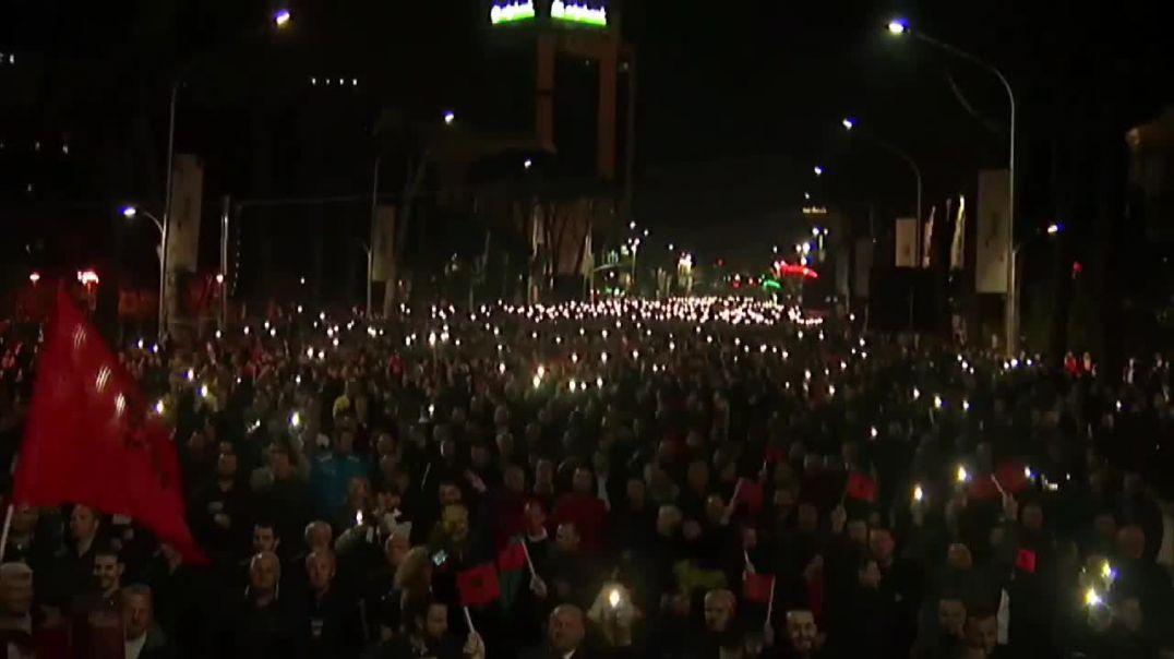 Meta kujton 2 marsin: Kur Qeveria ka frikë nga populli...