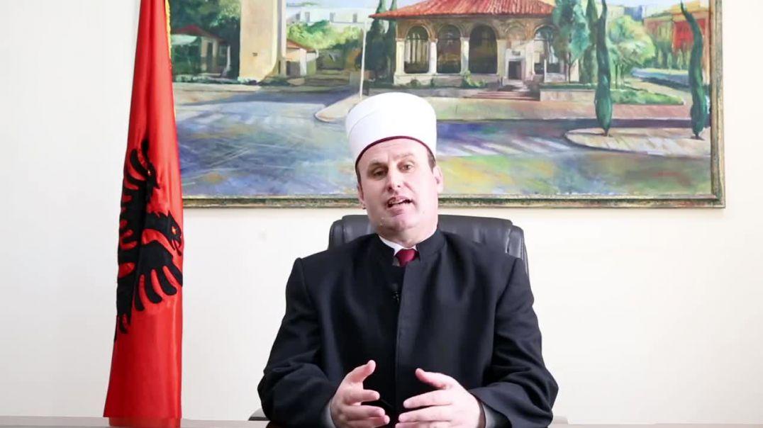 Besimtarët myslimanë nisin të martën agjerimin, urimi i kreut të KMSH-së