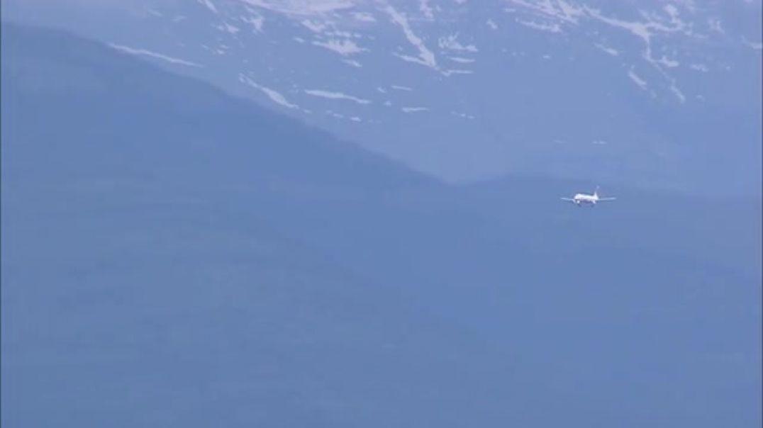 Ulet avioni i parë në Kukës, Rama ironizon: S'jam as unë as aeroporti 3D