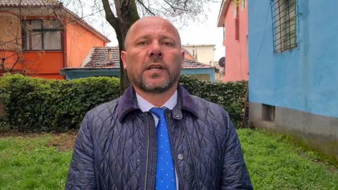 """""""Kush blen votën do ta pësojë si ai në Elbasan!"""" Xhelal Mziu kërkon ndjesë: Jam penduar"""