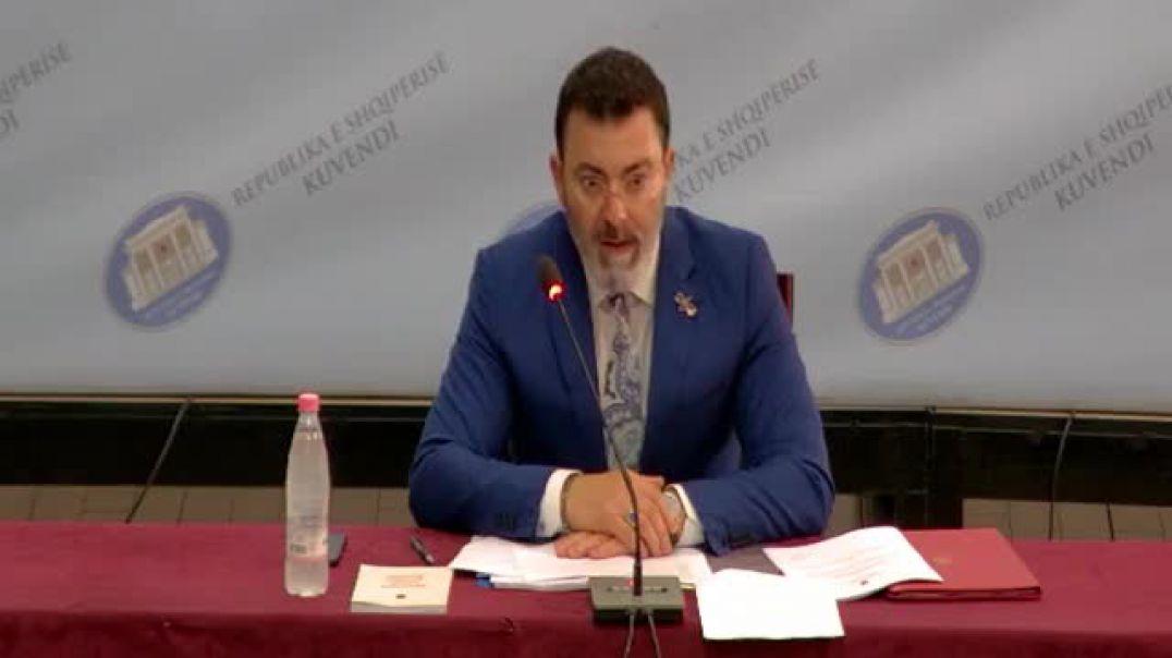 Hetimi për Metën mbyllet brenda dy javësh, më 24 maj del raporti përfundimtar i Komisionit
