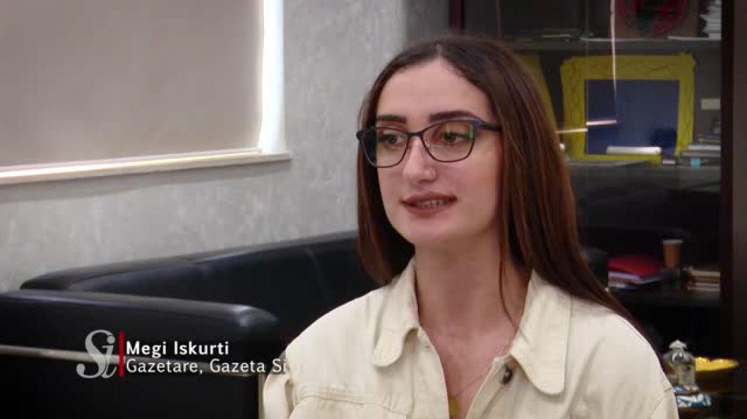 Fiskalizimi, intervistë me Drejtoreshën e Përgjithshme e Tatimeve, Delina Ibrahimaj