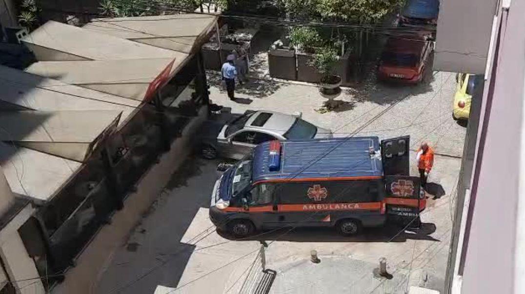 Ne vendin ku ndodhi atentati mberrin ambulanca