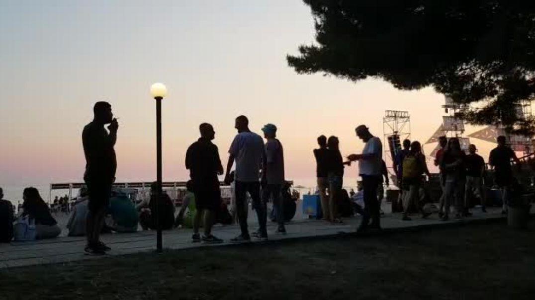 Nata e pare e festivalit Unum, i pari ne Europe pas 1 viti
