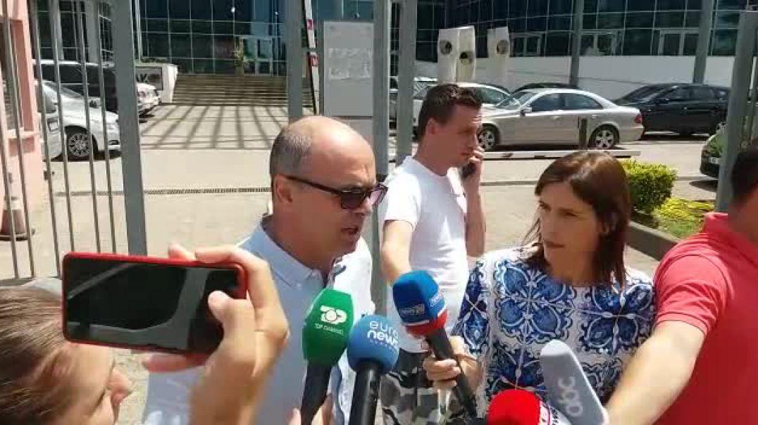 Bota e krimit nw Fier, Petro Koçi përforcon akuzat pas daljes nga SPAK