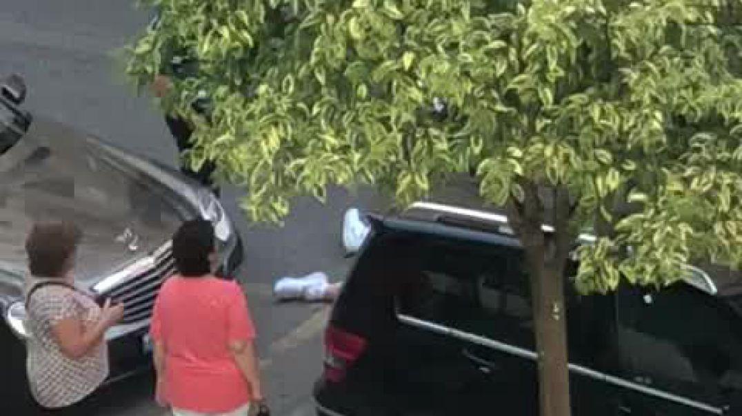 Policia shtrin në tokë një person të shpallur në kërkim