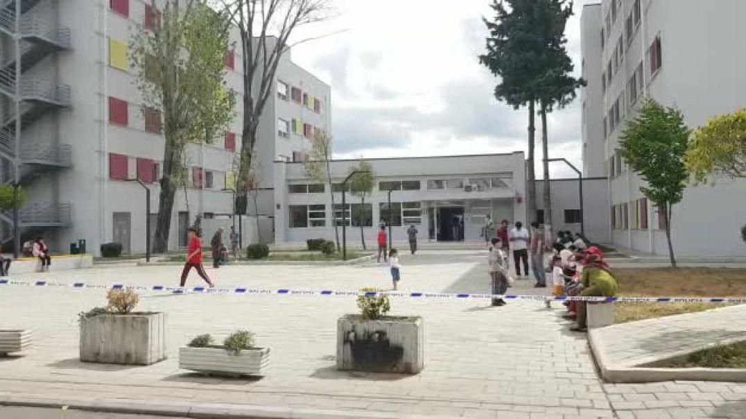 Nga lufta në Qytet Studenti, jeta e re e afganëve në Tiranë