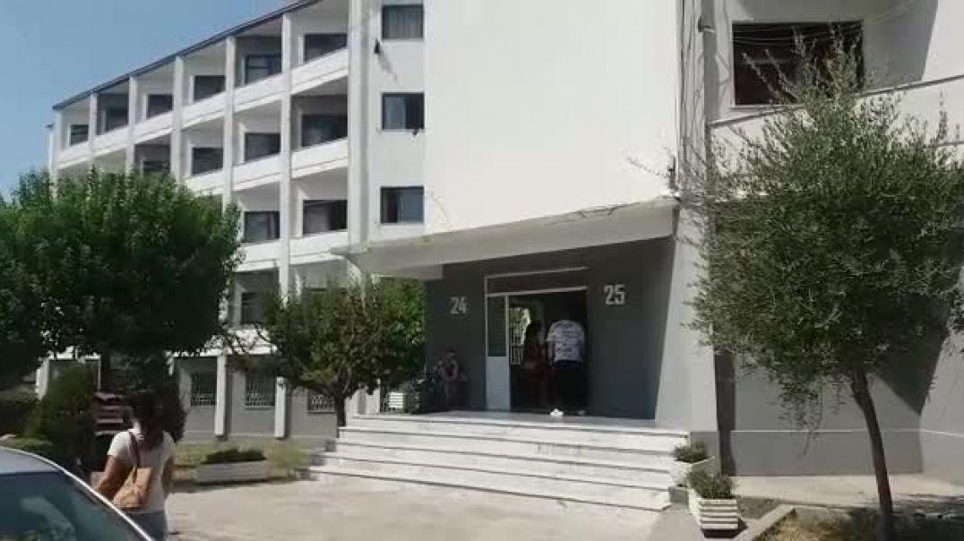 """Përgatiten godinat e """"Qytet e Studentit"""" për të pritur afganët"""