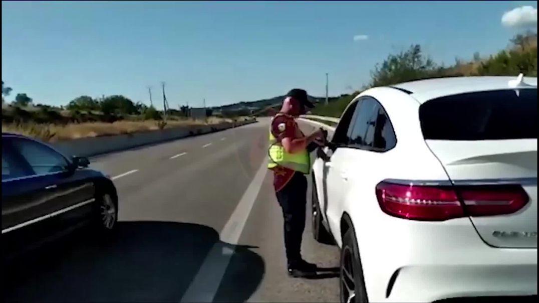 Të dehur dhe me shpejtësi 196 km/h, arrestohen 15 drejtues mjetesh