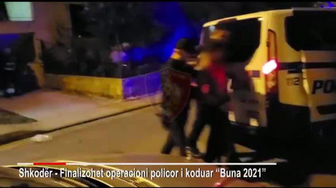 Shkodër, goditet grupi kriminal i shpërndarjes së drogës