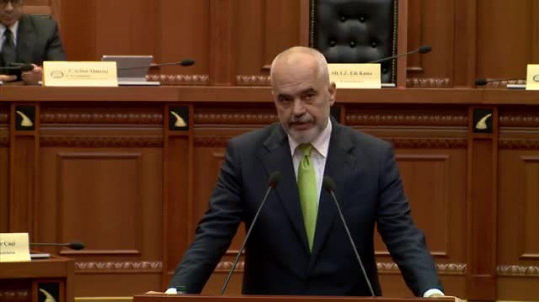 """Debatet Rama-Basha, nga foltorja e Kuvendit te """"Foltorja"""" e Berishës"""